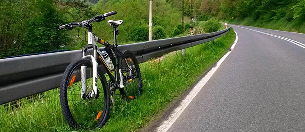 aktywny wypoczynek rowerem
